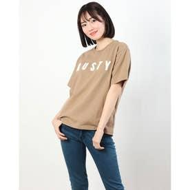 ハンソデ Tシャツ (BEG)