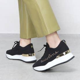 4085 NEW WRITTEN SW BLACK/GOLD (BLACK/GOLD)