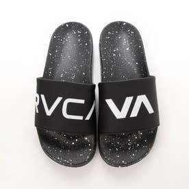 【ムラサキスポーツ限定】 RVCA/サンダル スポーツサンダル シャワーサンダル BB043-965 (ブラック)