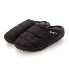 RVCA/ルーカー SURF MOCK SANDAL/サーフ モック サンダル BB044-995 (ブラック)