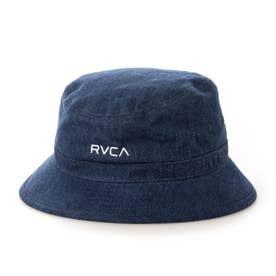 RVCA/ハット BB041-896 (ネイビー)