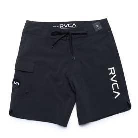 RVCA/トランクス BB041-509 【返品不可商品】(ブラック)