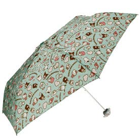 アイコン傘 折りたたみ傘 50cm (シナモロールBL)