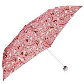 アイコン傘 折りたたみ傘 50cm (シナモロールPK)