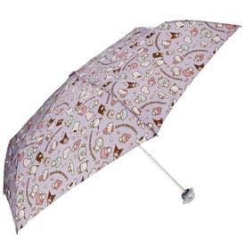 アイコン傘 折りたたみ傘 50cm (シナモロールPU)