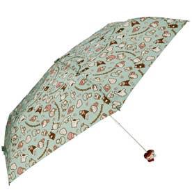 アイコン傘 折りたたみ傘 50cm (ハローキティーBL)