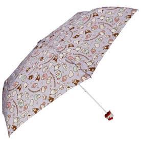 アイコン傘 折りたたみ傘 50cm (ハローキティーPU)