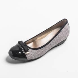 バレエシューズ フラットシューズ やわらかい パンプス 痛くない 日本製 レディース 靴 歩きやすい コンフォートシューズ 低反発