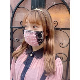 SK goth retro musk 【返品不可商品】(ピンク)