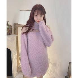 HB bijou knitO/P (ピンク)
