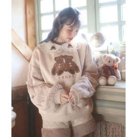 HB docking teddys TOPS (ベージュ)