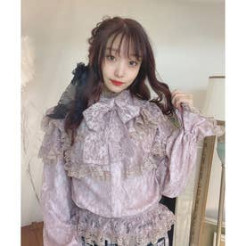 HS candle lace B/L (ピンク)