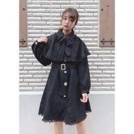 NV Parisienne C/T (ブラック)