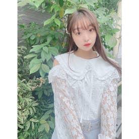 HS romantic lace B/L (ホワイト)