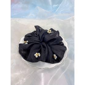 SX daisy bijou chouchou (ブラック)