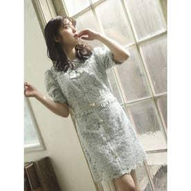 TS summer lace O/P (ミント)