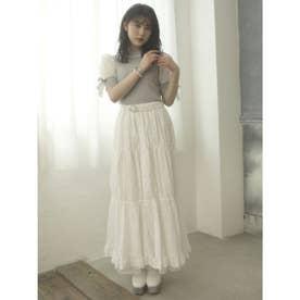 SX cotton lace LS/K (ホワイト)