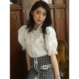 HS basic girly B/L (ホワイト)