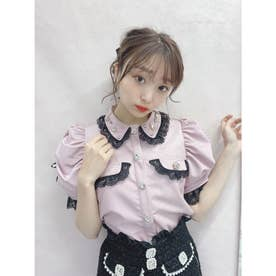 HS basic girly B/L (ピンク)