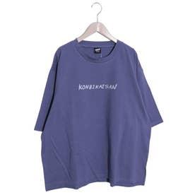 KONBIKAISAN Tシャツ (パープル)