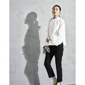 スタイリッシュシャツ (ホワイト)