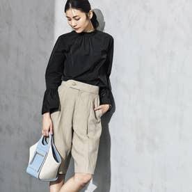 スタイリッシュシャツ (ブラック)