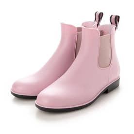 521100 サイドゴアブーツ (ピンク)