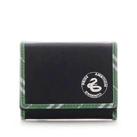 ミニ財布 (ダークグリーン)