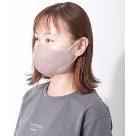 Samantha Green 和紙マスク【返品不可商品】 (モカ)