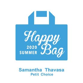 【福袋】Samantha Thavasa Petit Choice 【返品不可商品】