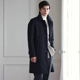 <100年コート>バルマカーンコート (ネイビー)