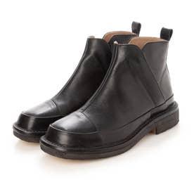 プラット製法撥水加工ブーツ (B)