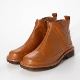 プラット製法撥水加工ブーツ (BR)