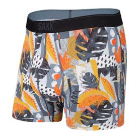 QUEST BOXER BRIEF FLY 【返品不可商品】(BLUE)