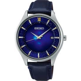 【SEIKO】日常生活用強化防水(10気圧) メンズ 2020 エターナルブルー限定モデル (ブルー)