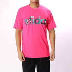 メンズ サッカー/フットサル 半袖シャツ ベーシックプラTシャツ02 SA-18A10