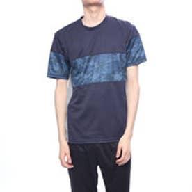 メンズ サッカー/フットサル 半袖シャツ スターカモ プラクティスシャツ SA-19S03