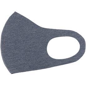 温感マスク / 男女兼用ファッションマスク / 洗えるマスク/MK4370 【返品不可商品】 (ブルー)