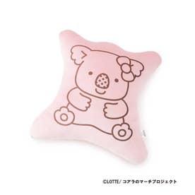 【コアラのマーチ】クッション (ピンク)