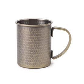 ブリューコーヒー ヴィンテージマグ (ディープグレー)