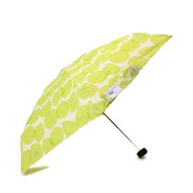Wpc. フル-ツミニ 折りたたみ傘 (ライトグリーン)