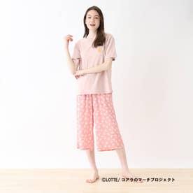 【コアラのマーチ】リラックスウェアセット (ピンク)