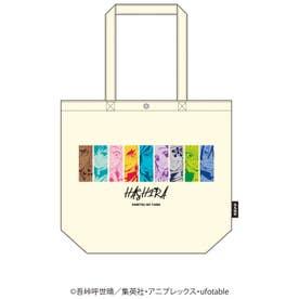 【鬼滅の刃】柱デザイントートバッグ (アイボリー)