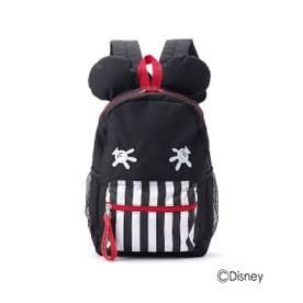 【Disney/ディズニー】耳つきリュック (ブラック(319))