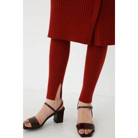 Knit Slim PT D/ORG3