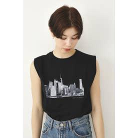 Manhattan Love Tシャツ BLK