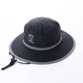 Sunny Hat (ブラック)