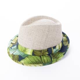 Vacances Hat (ネイビー)