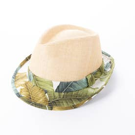 Vacances Hat (ホワイト)