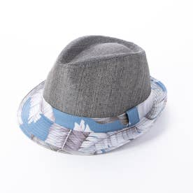 Vacances Hat (ブルー)